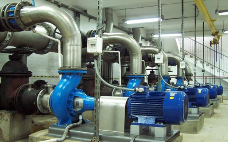 Central Pump Company Cpc