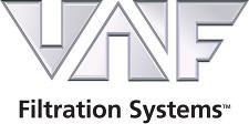 VAF Filters logo